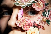 Trend // In Bloom / english garden / spring awakening / buds & blossoms / floral essence