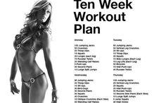 workouts!! / by Brittany Maynard