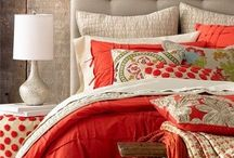 Colors for master bedroom  / by Brittany Maynard
