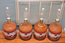 Cider Science!