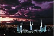 LDS Temples / by Leslie Carney