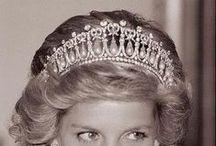 Royals / Fairytales / Dreamland etc...  / by MBH