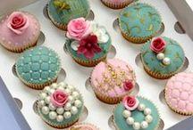 Dessert  / Cupcakes etc