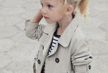 Kid Couture / by Teresa Clark