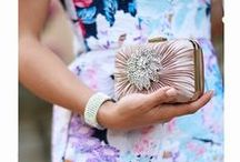 We ♥ clutch bags / Vintage Styler Clutch Bag Collections