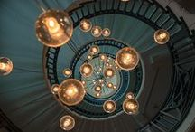 • BRAMPTON HOUSE • / by Myo Interiors