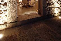 • THE LODGE • / by Myo Interiors