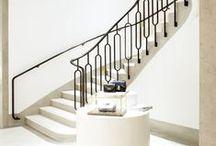 • CARNATIC STAIRS • / by Myo Interiors