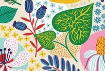 Design // Print & Pattern