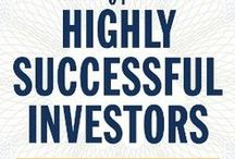 Investing, Biz, Tax, Real Estate