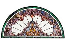 Stained Glass / by Kathleen Kennedy Gerardi