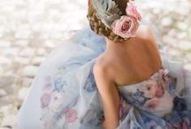Alternative Yet Understated Wedding Dresses