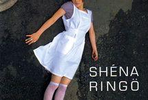 Sheena Apple / Sheena Ringo