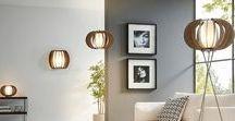Der schöne Schein / Lampen kann man nie genug haben. Im Zusammenspiel mit dem restlichen Interieur eröffnen sie individuellen Spielraum für atmosphärische Gestaltungen und unterstreichen den Stil des Raumes. Aber mit welchem Lampentyp setzt man seine vier Wände ins rechte Licht?