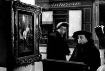 Doisneau / by Madeleine Petite