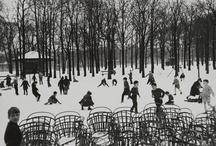 Edouard Boubat / by Madeleine Petite