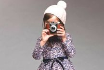 Kid's fashion / {for the bird and butterfly bodies} / by Kirsty Gungor {lovelies in my life}