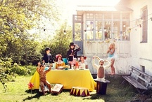 Perfect Parties / {such a party girl} / by Kirsty Gungor {lovelies in my life}