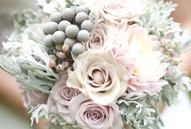 Wedding Florals / by Hello!Lucky