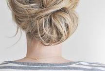 Great Hair / by Hello!Lucky | Eunice & Sabrina Moyle