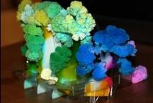 Kids' Science Activities / Science activities for kids of multiple ages; science activities for classroom or homeschool