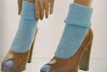 Socks are sexy