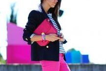 My Style / by Meghan Lambert-Chesney