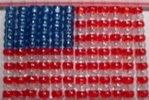 Kids' Patriotic Activities (U.S.) / by Deb @ Living Montessori Now