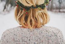 Christmas time again / {winter wonderland} / by Kirsty Gungor {lovelies in my life}