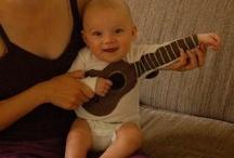 Stuff to entertain kids! / by Sarah-Jane Biggs