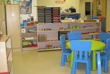 Toddlers - Activities and Ideas / Toddler activities and parenting ideas (for toddlers ages 1-3). Many of the ideas are Montessori friendly or Montessori inspired.