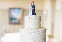Wedding / 10•24•15 / by Katherine McWilliams