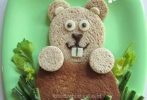 Kids' Groundhog Day Activities / by Deb @ Living Montessori Now