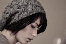 Crochet/Knitting / by Priscilla King