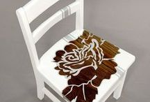Furniture / by Rebecca Tucker