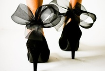 You can never have enough shoes / by Sarah-Jane Biggs