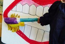 Dental Health Unit Study / by Deb @ Living Montessori Now