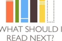 Books I Want to Read / Great suggestions... / by Jessica Jelks