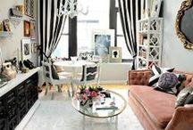 Dream Home / Architecture, Interior Design, & Home Decor / by Thảo Phi