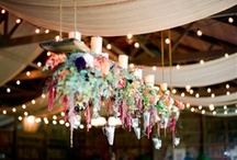 Venue Ideas / Creative ideas you can apply at your own event space.