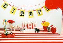 Circus Unit Study
