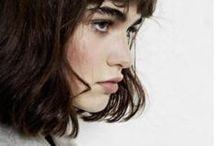 Les Cheveux / by Alyssa Lau
