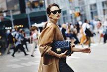 Street Style / by Alyssa Lau