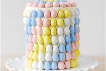 Easter / {pastel bunny} / by Kirsty Gungor {lovelies in my life}