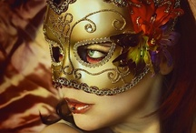 Masquerade Bunco Bash / Employment & Community Options is holding a Masquerade Themed Bunco Fundraising Event in the San Bernardino. CA area to raise monies to support people with disabilities. / by Employment & Community Options
