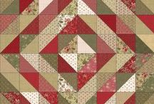 Quilting / by Sylvia Stancil