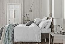 Bedroom / by Rebecca Tucker