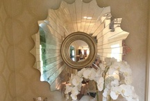 ~MIRRORS~ / by Interiors by Tracy Lee