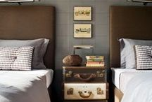 ~FOR the BOYS~ / Rooms designed for Infants, Toddler, Big Boy, Pre-Teen, & Teenagers. / by Interiors by Tracy Lee