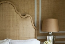 ~HEADBOARDS~ / by Interiors by Tracy Lee
